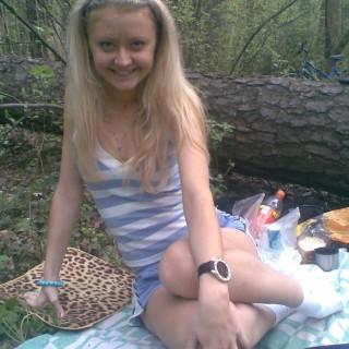 Profielfoto van Sabine