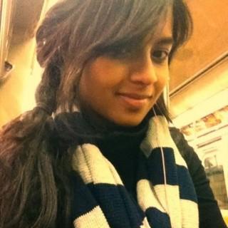 Profielfoto van Amisha