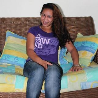 Profielfoto van Rosalie