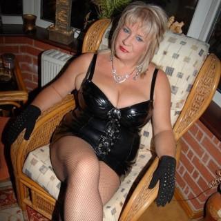 Profielfoto van Mistress