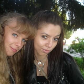 Profielfoto van Sabina en Elena