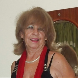 Profielfoto van Agnes