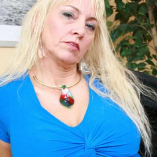 Profiel foto van Marijke