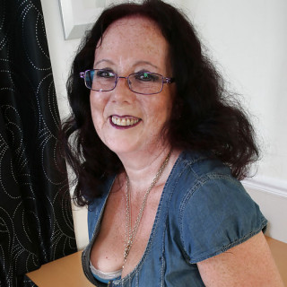 Profiel van Christine
