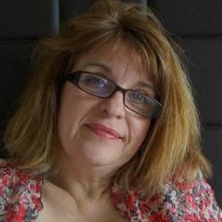 Profielfoto van Gerda