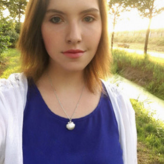 Profielfoto van Sanne